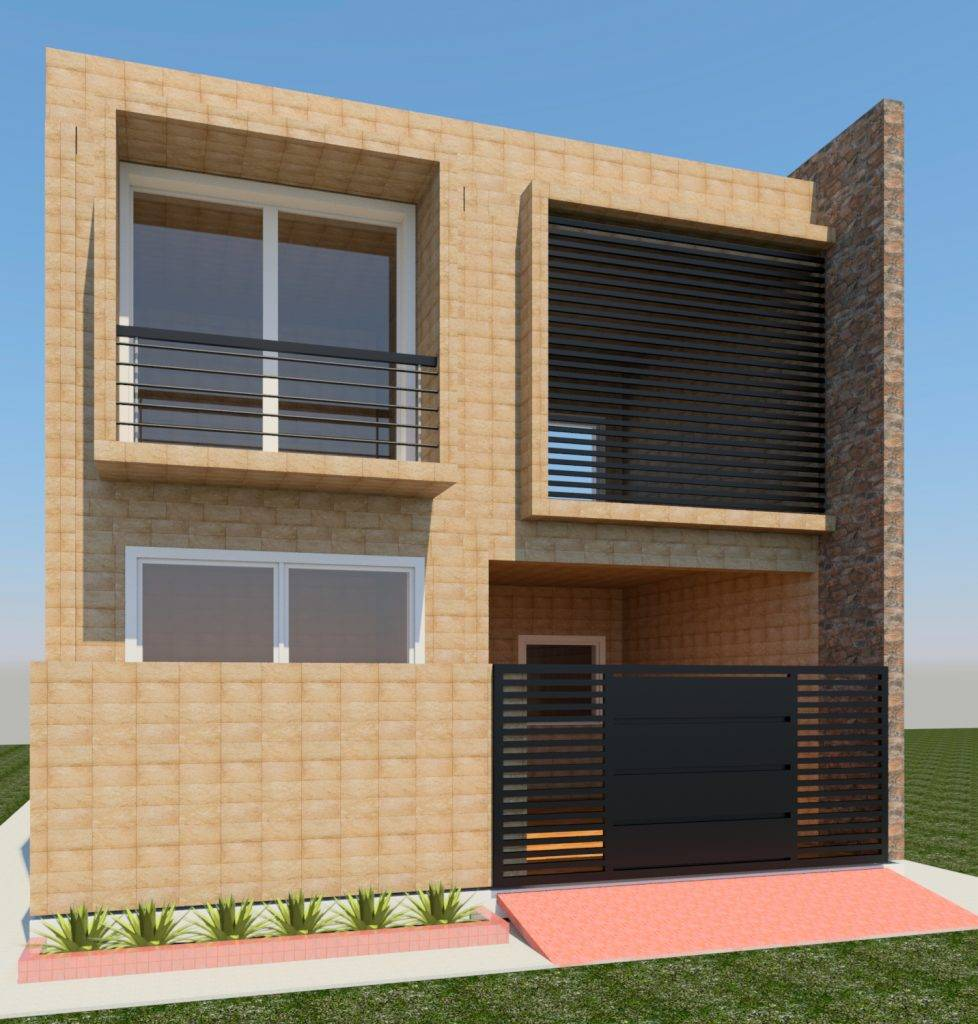 """ Revit in Pakistan """
