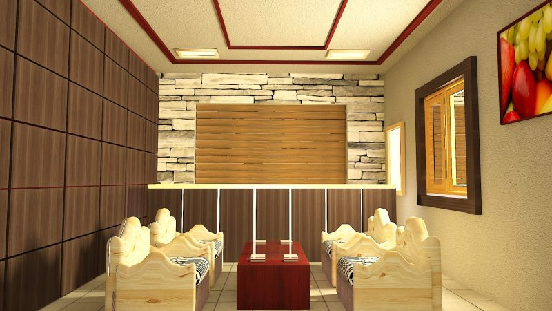 3D Max Course with Vray