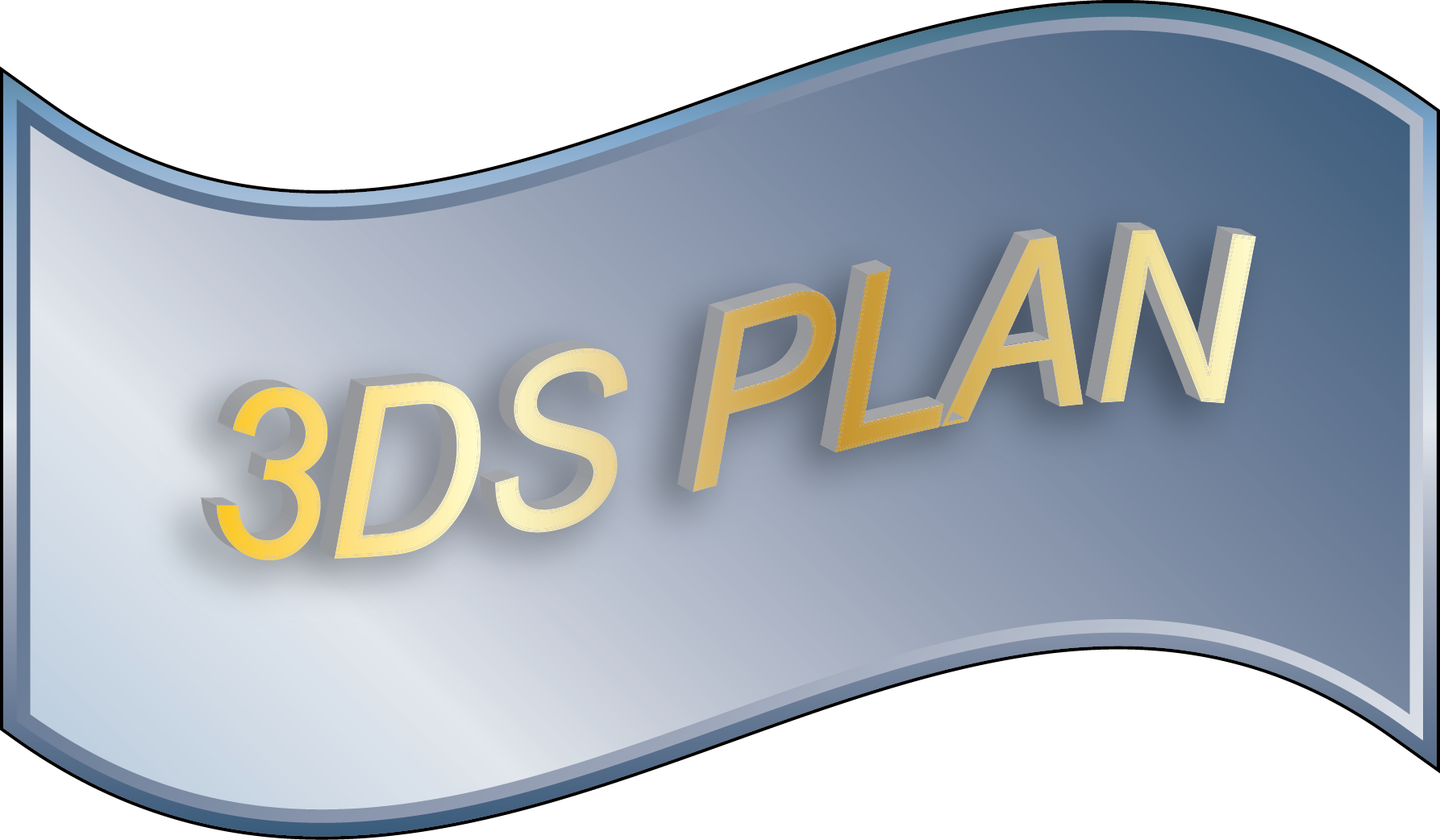 3DS PLAN ORBITS