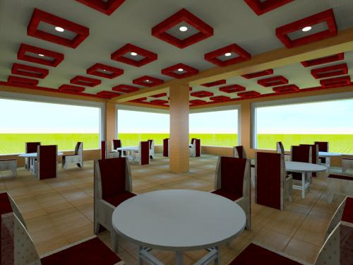 3dsplan.com project of interior.